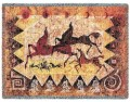 Oglalas Southwest Story Throw Blanket.jpg