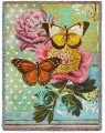 Botanical-Coquette-Butterflies-Flowers-Throw-Blanket.jpg