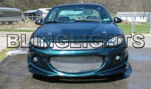 2001 Ford ZX2 Body Kits and