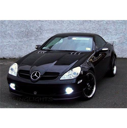 Blinglights your 1 source for high performance lighting for Mercedes benz slk accessories