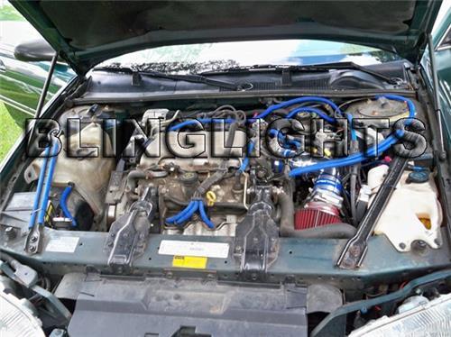 similiar lumina engine keywords 2001 chevy lumina 3 1 l l82 v6 engine ram air intake kit chevrolet