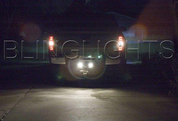 Gmc trailer lighting #3