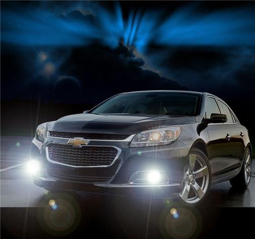 Chevrolet Malibu Fog Light Install Autos Post