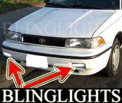 1992 Toyota Corolla Html Autos Weblog
