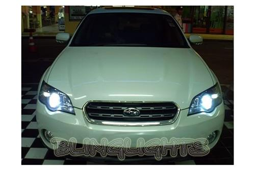 Subaru Outback Head Lamp Xenon Halogen Light Bulbs