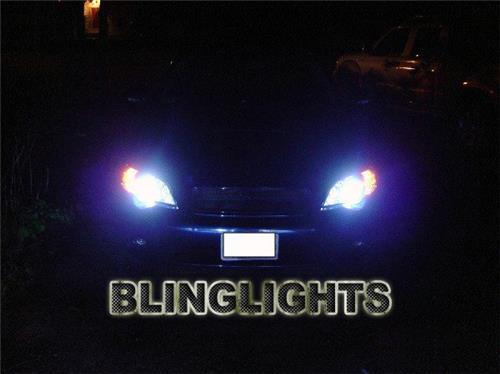 Subaru Legacy Xenon HID Head Light Lamp Conversion Kit
