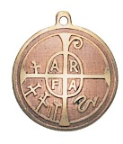 Charm for Fertility & Good Health Amulet Talisman
