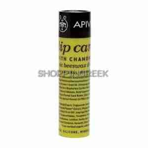 Apivita Propoline Lip Aid Chamomile Shade