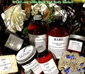 BARE It All Bath and Body Gift Basket