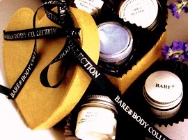 BARE FOR YOUR BEAU Beauty Bon-Bons