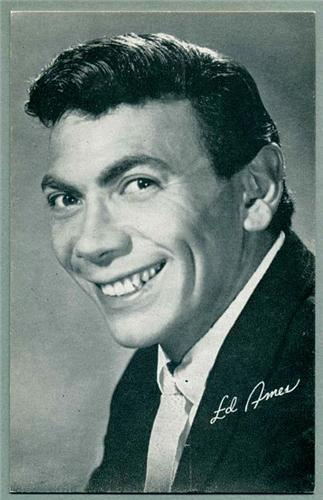 Robert Ames Wallpapers Pin Actor Ed Ames on Pinterest