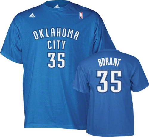 Kevin Durant Shirts