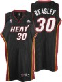 Michael Beasley Miami Heat Swingman NBA Jersey.jpg