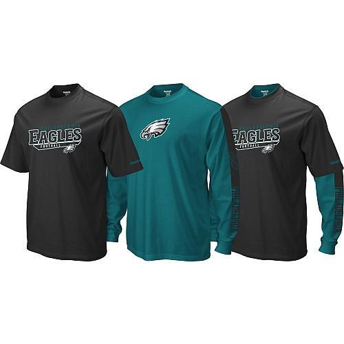 Nfl jerseys nba jerseys basketball jerseys nhl for Eagles football t shirts
