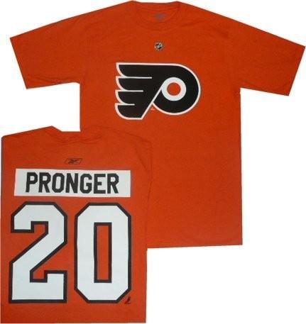 Philadelphia Flyers Chris Pronger NHL Jersey T-Shirt.JPG