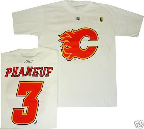 phaneuf calgary flames nhl ice hocket shirt jersey.jpeg