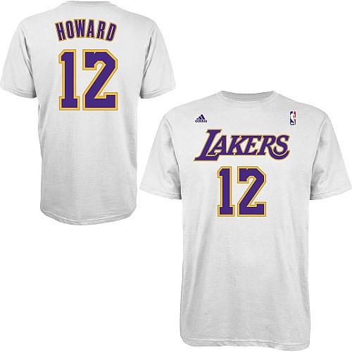 Basketball jerseys nba jerseys basketball shirts la for Dwight howard adidas shirt