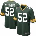 Green Bay Packers 52 Clay Matthews Green nike nfl Jersey.jpeg