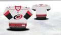 Carolina Hurricanes Youth white NHL Jersey.jpeg