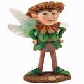 Bertram Garden Guardian Fairy Department 56 4039866