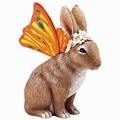 Queen Alice Garden Guardian Rabbit Department 56 4039891