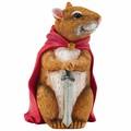 Rathbone Mouse Garden Guardian Guard Department 56 4039886