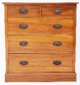 Antique large Edwardian satinwood chest of drawers 228e.jpeg