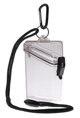 Waterproof Case Clear