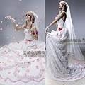 Macross F Sheryl Nome Wedding Dress Cosplay Costume.jpeg