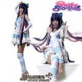 Panty & Stocking Stocking Cosplay Costume Top Quality.jpeg