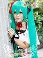 VOCALOID Hatsune MIKU world is mine cosplay costume 2副本.jpeg