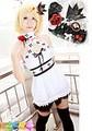 VOCALOID Hatsune World Is Mine Rin cosplay costume 111.jpeg