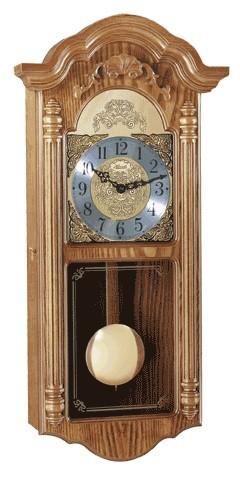 Hartfield Swinging Pendulum Clock Shop