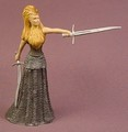 Disney Chronicles Of Narnia Witch PVC Figure, 3 3/4 Inches Tall
