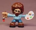 Tech Deck Dude Bob The Painter, #156, Street Crew, 2008 Spin Master, Dudes