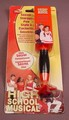 Disney High School Musical Secret Storage Pen, Sealed In Original Package