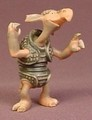 Ice Age Movie Fast Tony Armadillo PVC Figure, 2 1/8 Inches Tall, Figurine, 2005 Fox