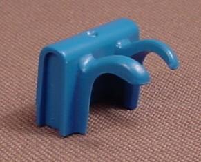 Playmobil Blue Backpack Or School Bag, Schoolbag, 4093 4456 5106, 30 25 5260