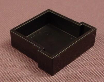 Playmobil Black Drawer For A Medical Diagnostic Unit, 4875, 30 21 6702