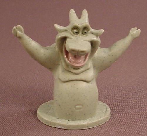 Disney The Hunchback Of Notre Dame Hugo Gargoyle With Arms Stretched Out PVC Figure