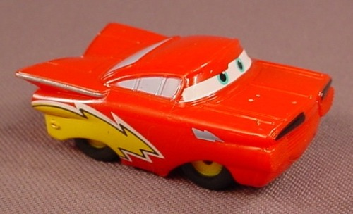 Disney Pixar Cars Movie Mini Adventures Pit Crew Ramone Car, 2 Inches Long, #M1897, 2008 Mattel