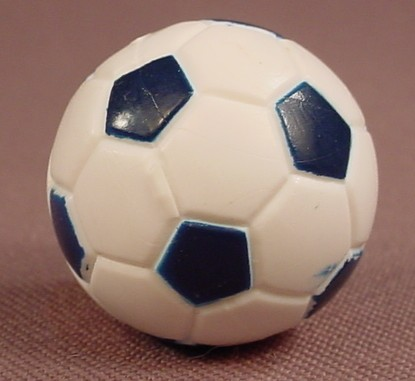 Barbie Soccer Ball Accessory, Totally Sports Fashion, 2000 Mattel