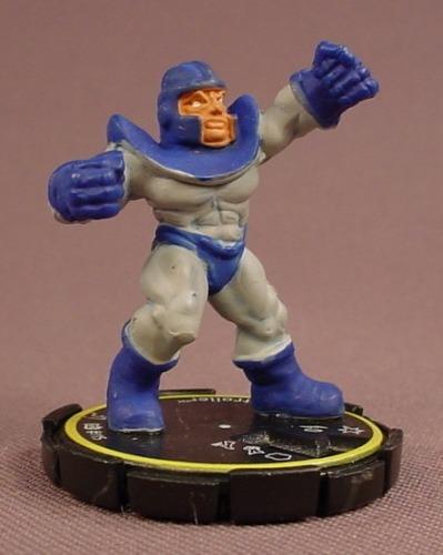 Heroclix Controller 115 Rookie Rare Marvel Infinity Challenge 2002