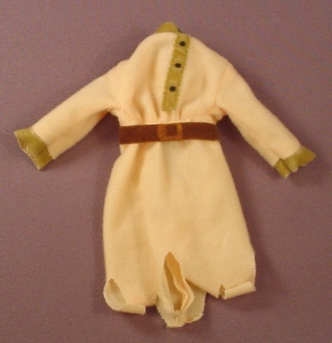 Barbie Doll Size Anastasia Dress
