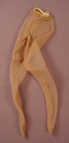 Barbie Doll Size Pair Of Pantyhose