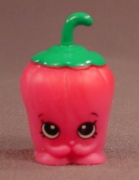 Shopkins Season 6 Rare Olive Oil