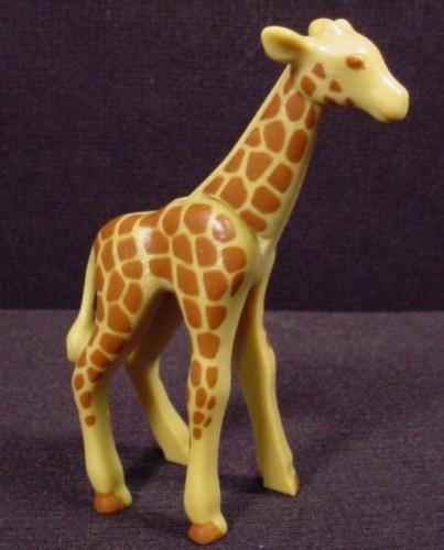 Playmobil Baby Giraffe Animal Figure 5759 4064 4081 3253