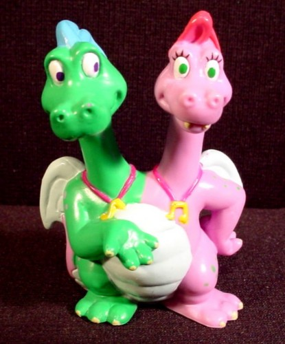 dragon tales toys for - photo #13