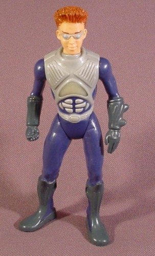 Sharkboy And Lavagirl Mcdonald S Toys : Shark boy action figure inches tall chest expands
