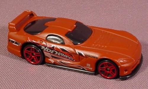 1999 Dodge Viper Gt2. HOT WHEELS DCC DODGE VIPER
